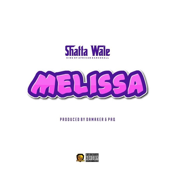 Shatta Wale Melissa Mp3 Download Audio