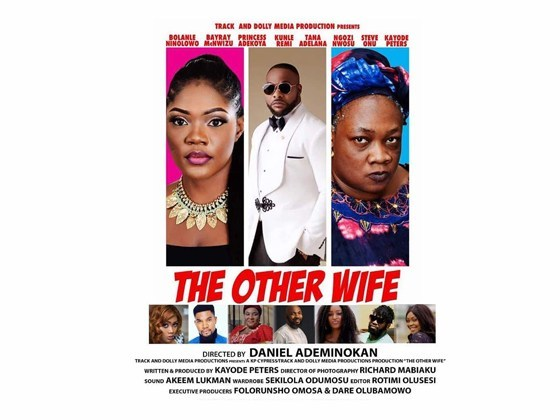 The Other Wife Movie Mp4 Download