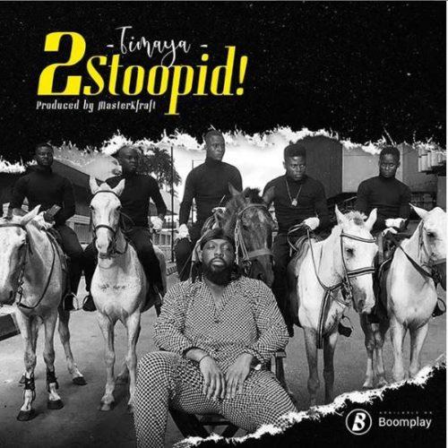 """Lyrics] Timaya – """"2 Stoopid!"""" » Seriezloaded"""