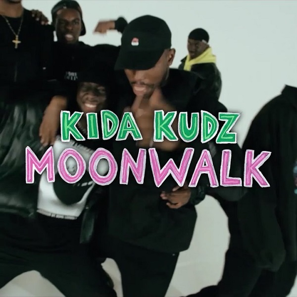 Kida Kudz Moonwalk Video Download Mp4