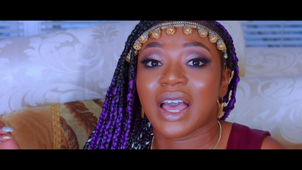 Salamatu Real Video Download Audio