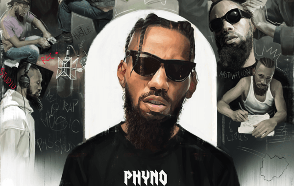 Phyno Deal With It Full Album Zip Download