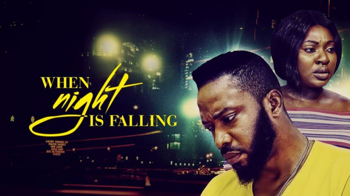 [Movie] When Night Is Falling – Nollywood Movie | Mp4 Download