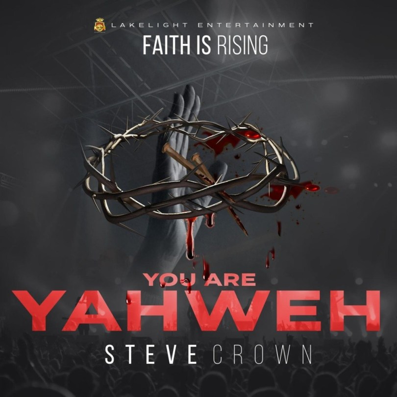 Steve Crown Mighty God
