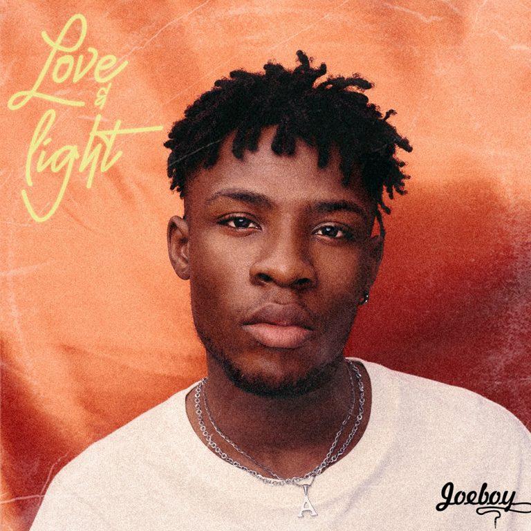 Joeboy – Love And Light EP Zip Download