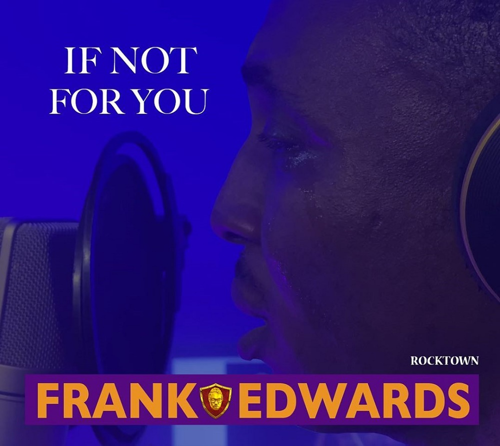 Frank Edwards If Not For You