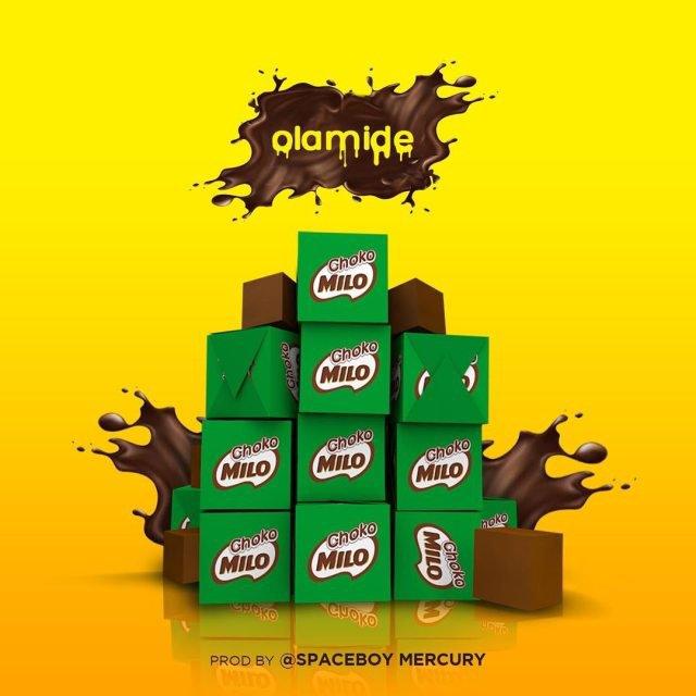 Olamide – Choko Milo Mp3 Download Audio