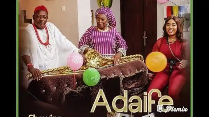 Adaife Nollywood Movie Mp4 Download