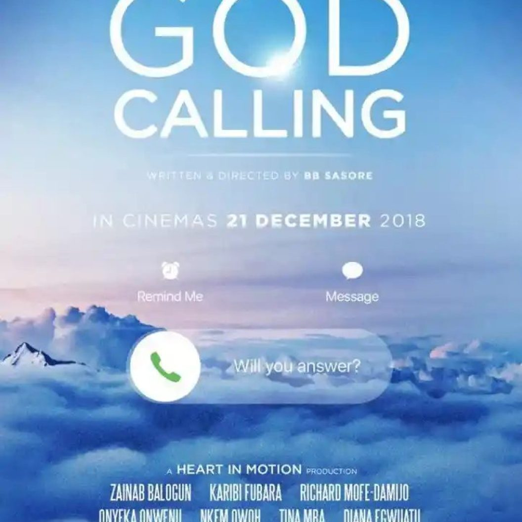[Movie] God Calling - Nollywood Movie | Mp4 Download