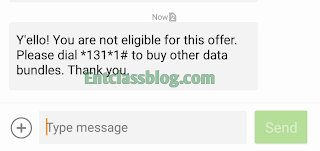 How To Activate MTN 200MB For 50 Naira and 1GB For 250 Naira