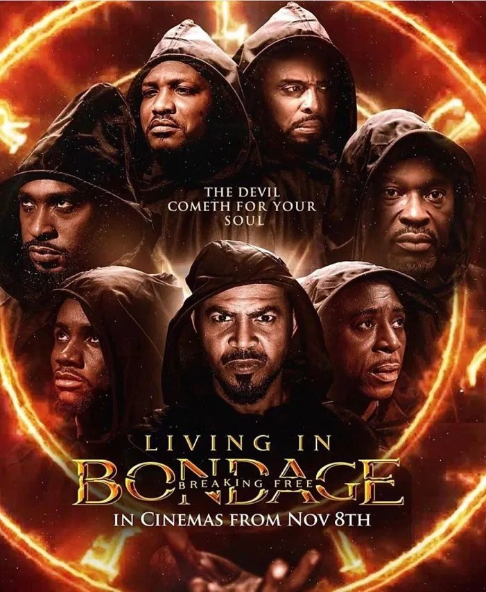 [Movie] Living in Bondage: Breaking Free – Nollywood Movie | Mp4 Download
