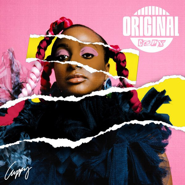 Cuppy — Guilty Pleasure Mp3 Download Audio