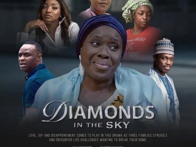 Diamonds In The Sky Movie Download Mp4