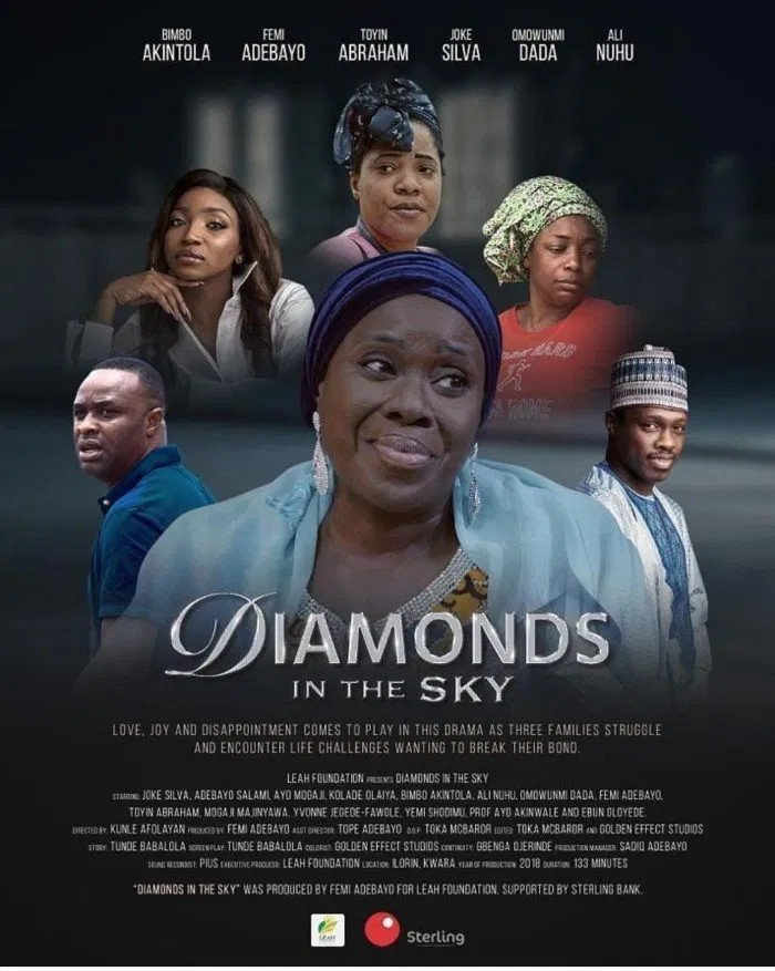 Diamonds In The Sky Mp4 Download Movie