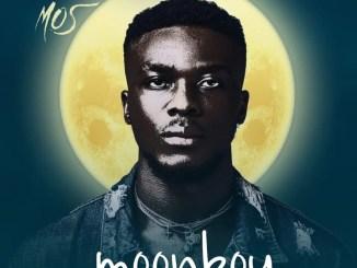 Mos – Moonboy EP Download