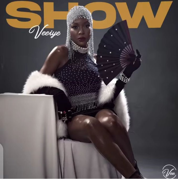 Veeiye – Show Mp3 Download Audio