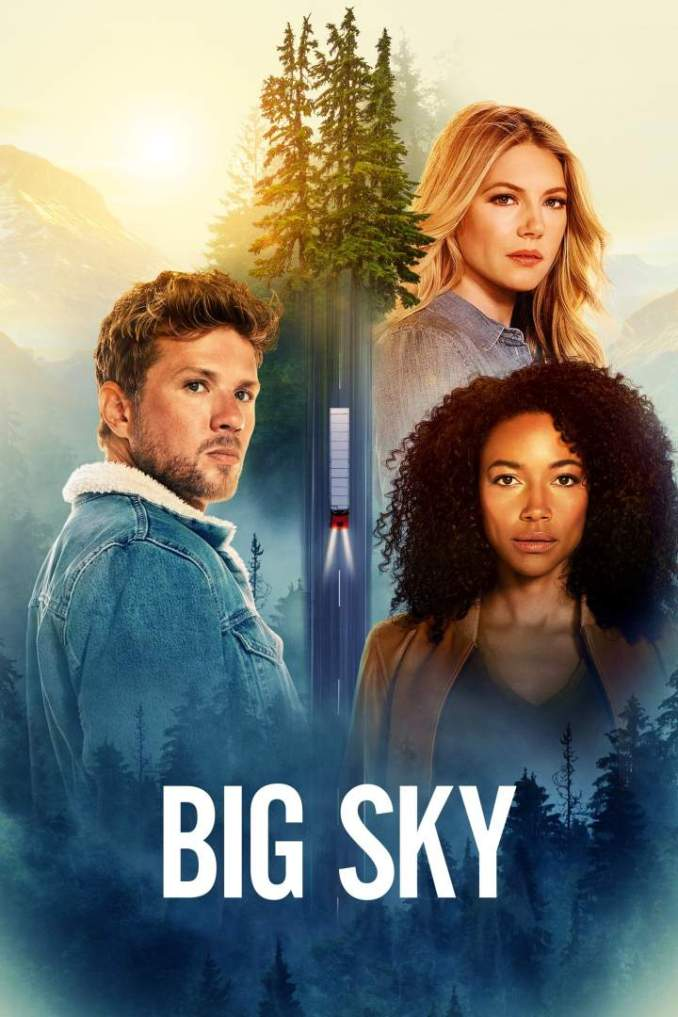 Big Sky Season 1 Mp4 Download