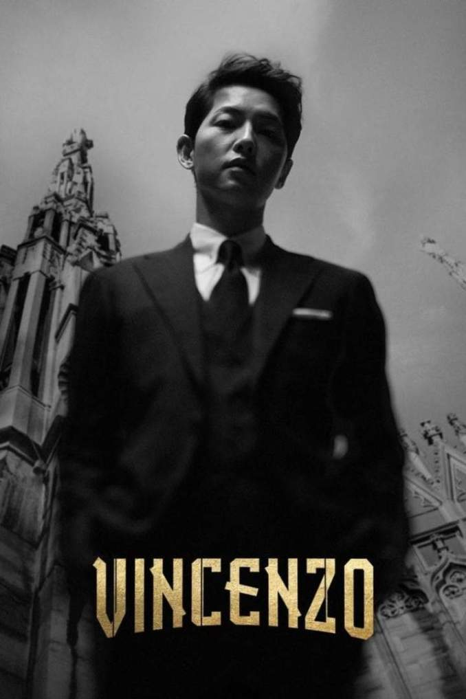 Vincenzo Season 1 Mp4 Download