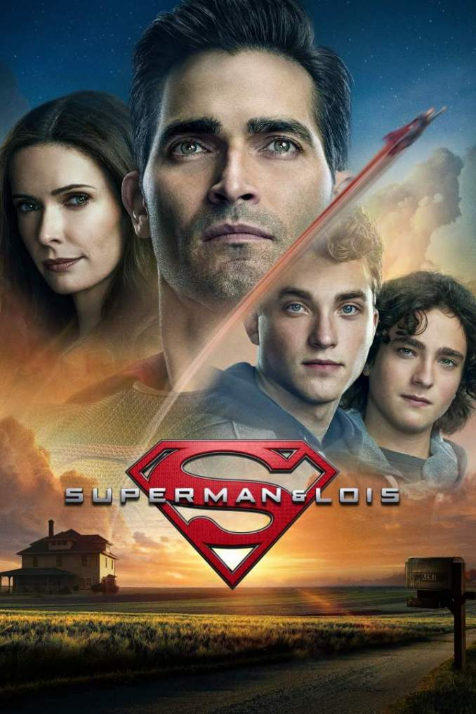 Superman and Lois Season 1 Mp4 Download