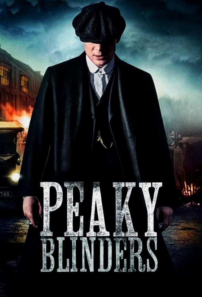 Peaky Blinders Season 1 Mp4 Download