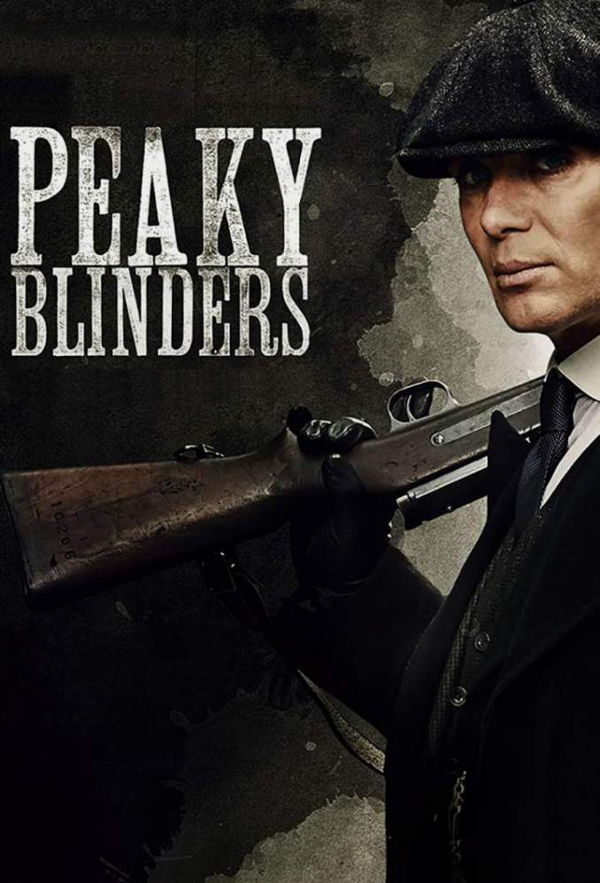 Peaky Blinders Season 2 Mp4 Download
