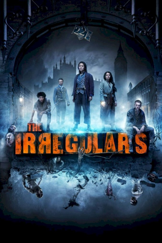 The Irregulars Season 1 Mp4 Download