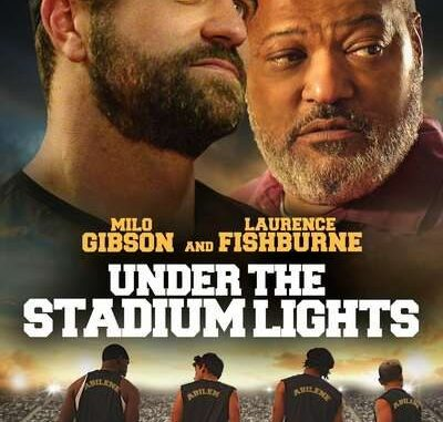 Movie] Under the Stadium Lights (2021) – Hollywood Movie   Mp4 Download -  SeriezLoaded NG