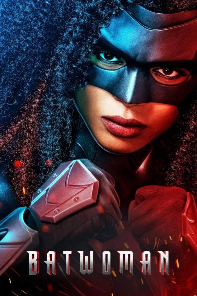 Batwoman Season 2 Mp4 Download
