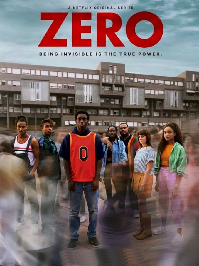 Zero Season 1 Mp4 Download