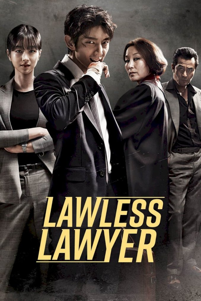Lawless Lawyer Season 1 Mp4 Download
