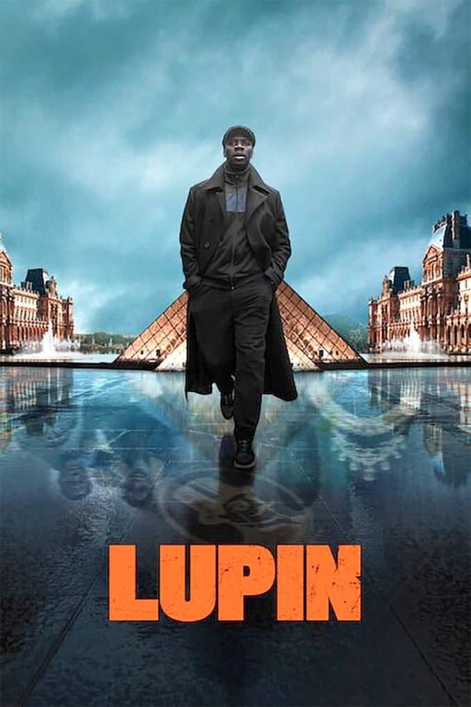 Lupin Season 1 Mp4 Download