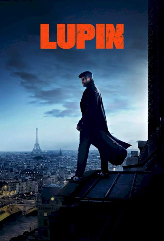 Lupin Season 2 Mp4 Download