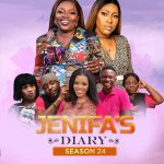 Jenifa's Diary Season 24 Episode 6
