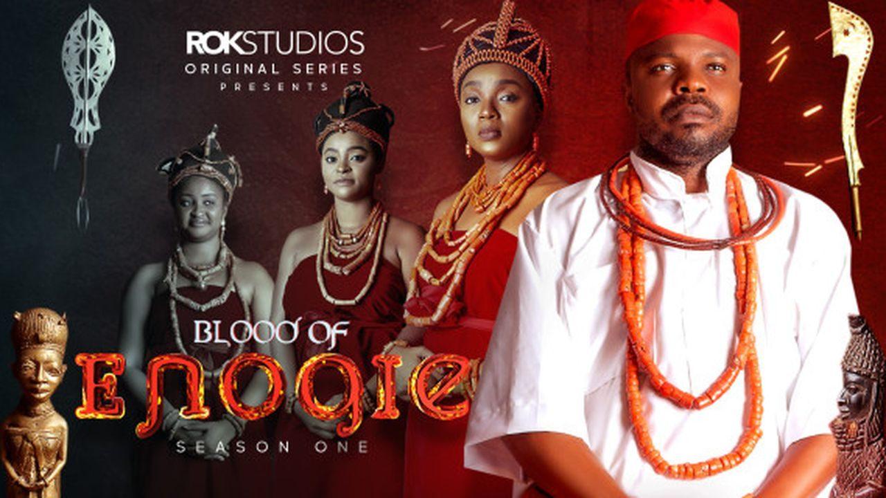 Blood Of Enogie Season 1 Episode 1 – 13 (Complete)