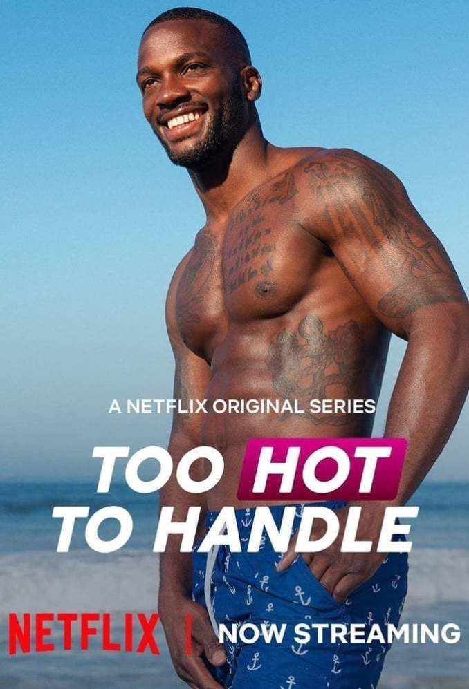 Too Hot To Handle Season 1 Mp4 Download