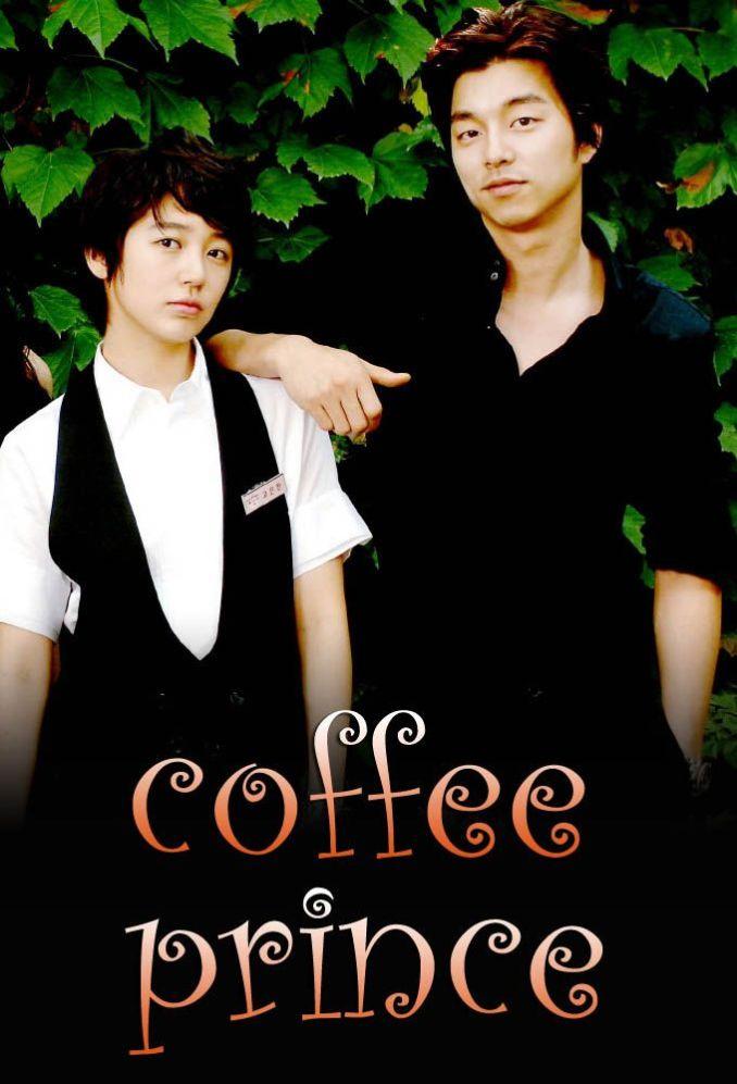 Coffee Prince Season 1 Mp4 Download