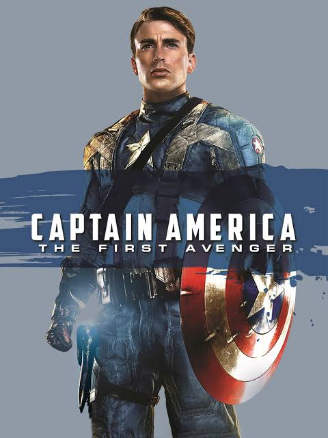 The First Avenger (2011) – Hollywood Movie Mp4 Download » More Naija