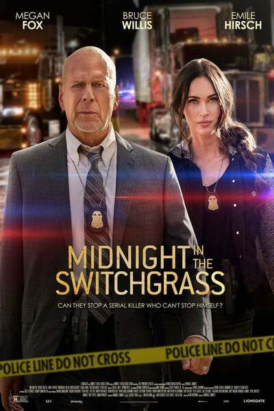 [Movie] Midnight in the Switchgrass (2021) – Hollywood Movie