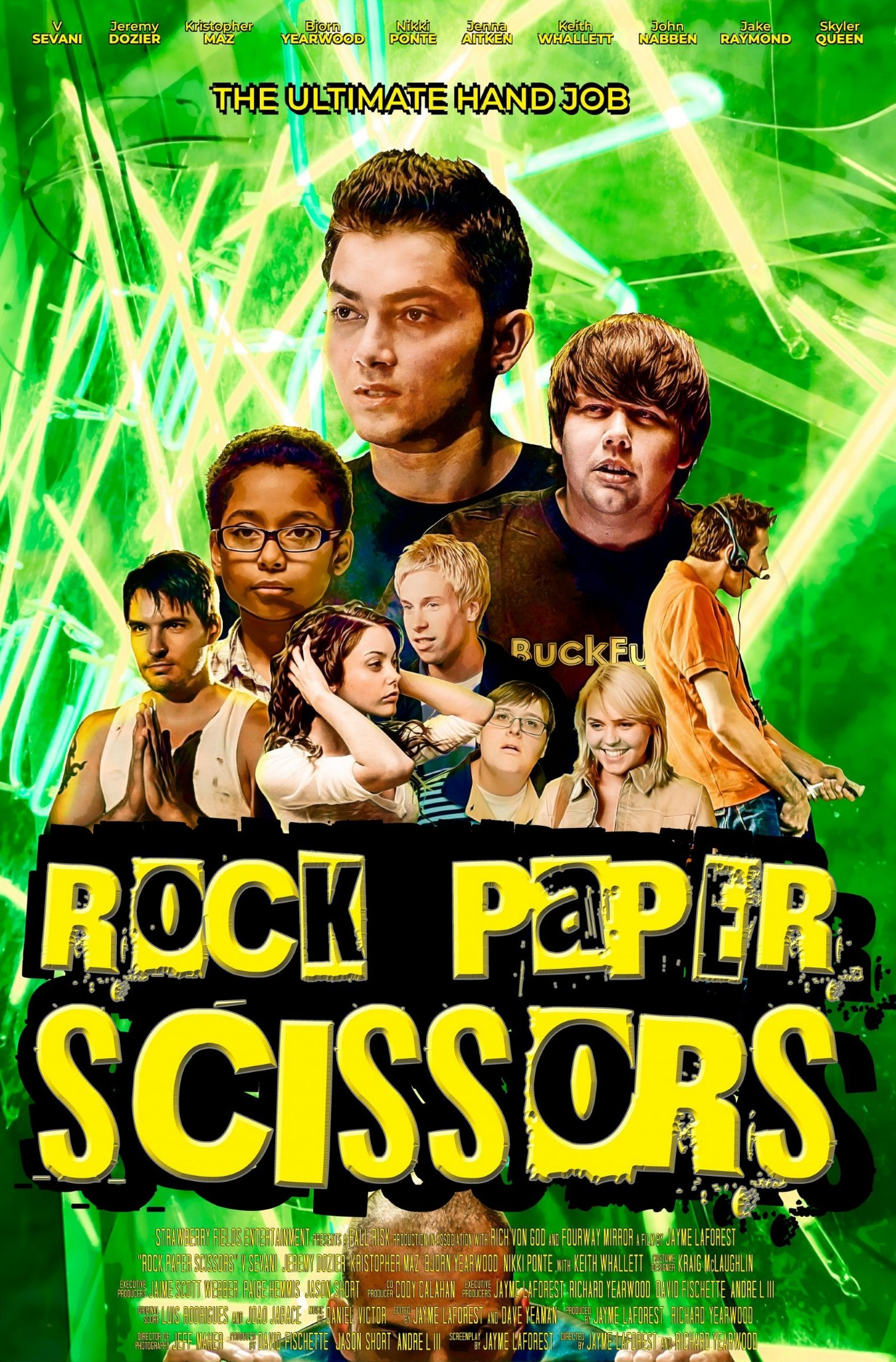 [Movie] Rock Paper Scissors (2021) – Hollywood Movie   Mp4 Download
