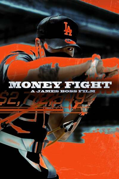 [Movie] Money Fight (2020) – Hollywood Movie   Mp4 Download