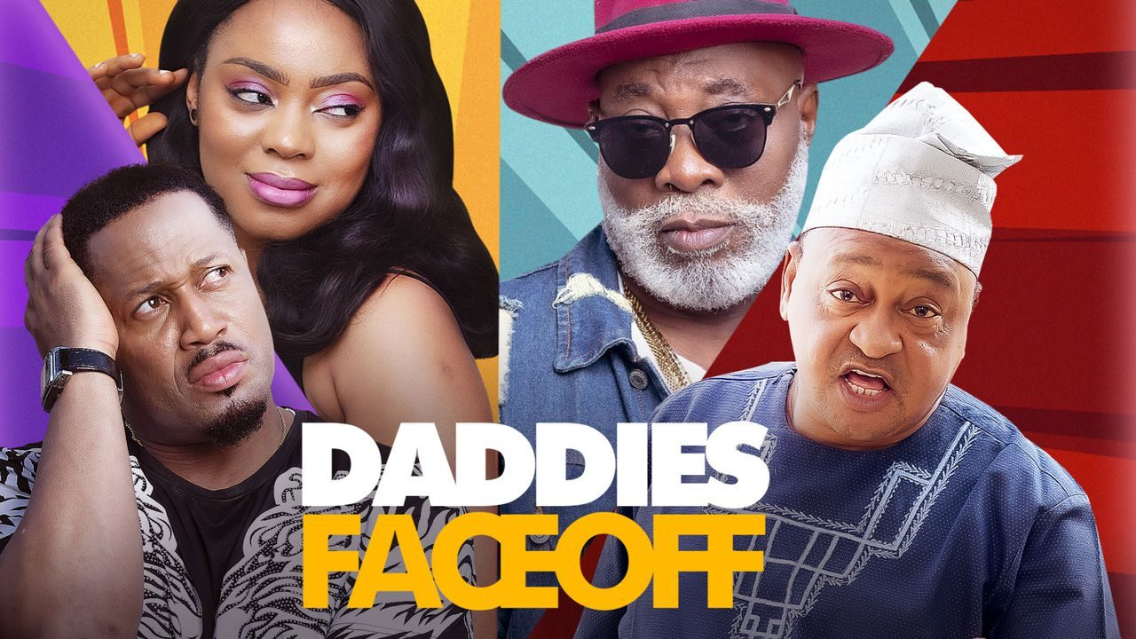 [Movie] Face Off – Nollywood Movie   Mp4 Download