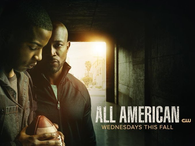 All American Season 1 Mp4 Download