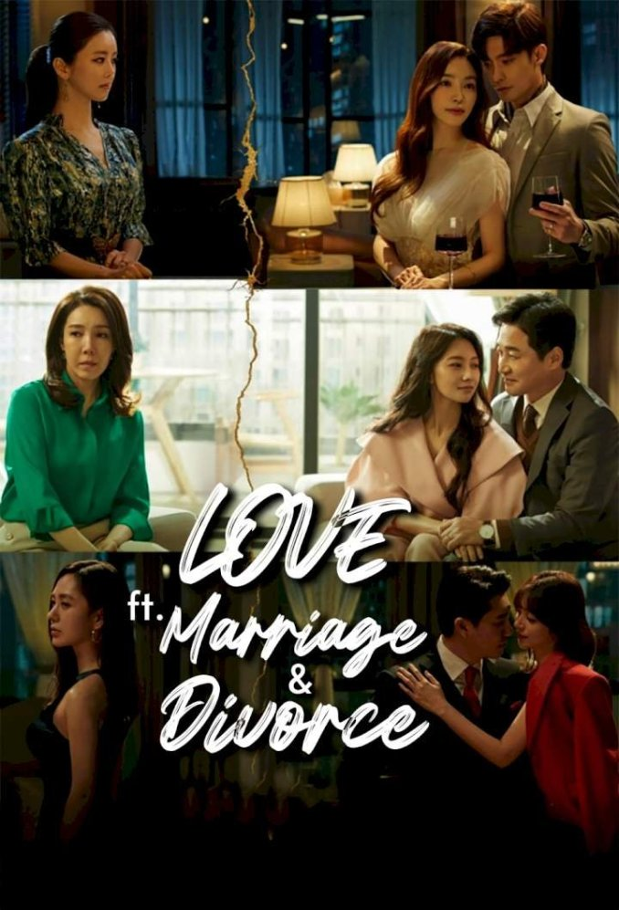 [Movie] Love (ft. Marriage and Divorce) Season 2 Episode 1 – 16 (Korean Drama) (Complete)   Mp4 Download