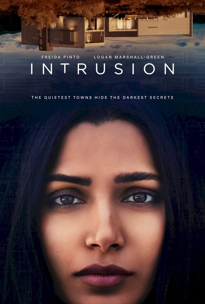 [Movie] Intrusion (2021) – Hollywood Movie   Mp4 Download