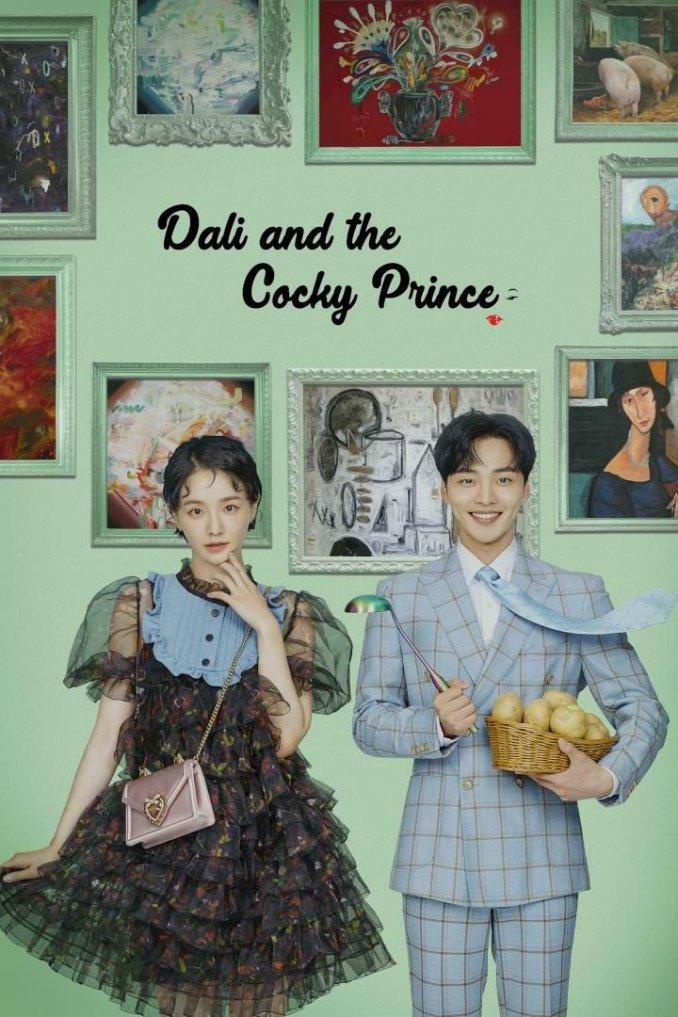[Movie] Dali and Cocky Prince Season 1 Episode 3 (Korean Drama) | Mp4 Download