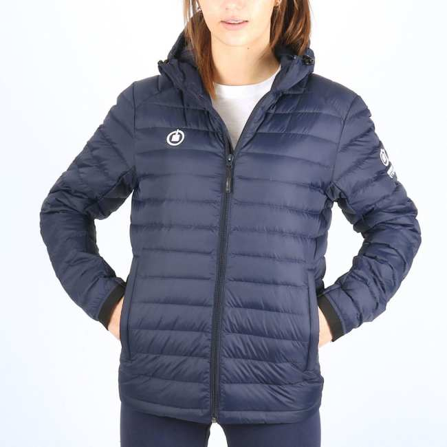 LADIES INSULATOR JACKET 11