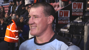 Paul Gallen Super League