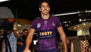 Slater returns