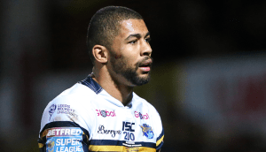 Leeds Rhinos 26-18 Wigan Warriors