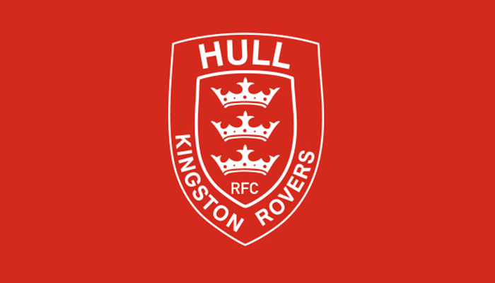 Hull KR unveil 2018 home shirt